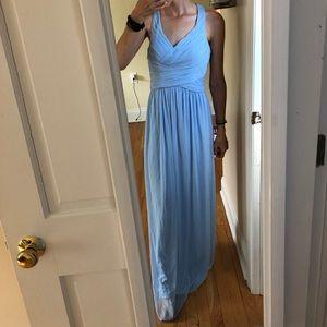 Fancy Dress/Prom Dress/Bridesmaid Dress